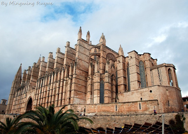 Cathedral of Santa Maria of Palma-3