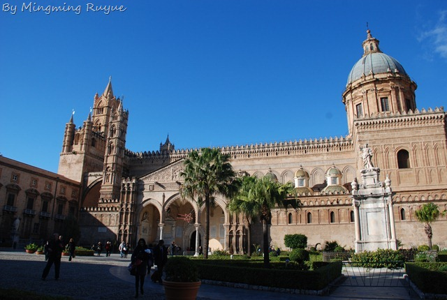 Palermo Cathedral-3