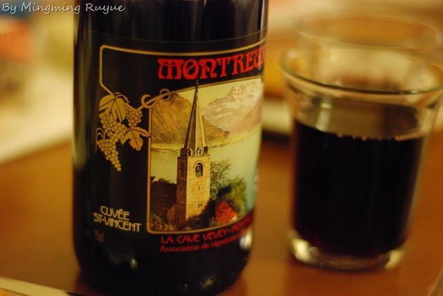 montreux wine